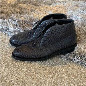 BUGATCHI Men's Boots